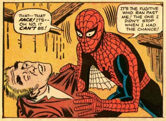 spider-man-stopping killer